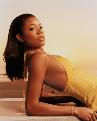 Assured, that Gabrielle union extreme hot pics think, you