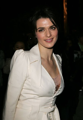 Labels Rachel Weisz Beauty In Its Absolute