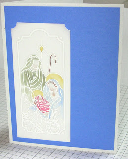 stampin up, holy triptych stamp set, retiring list