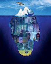 quello che si conosce mediamente dell`ufologia é in realtá solo la punta dell`iceberg