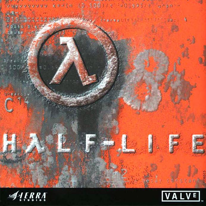 Half Life   (Full)