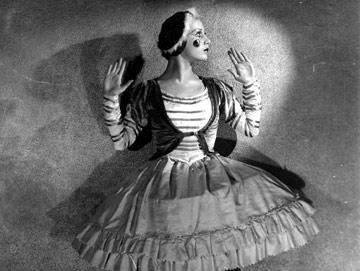 ballets russes sadko