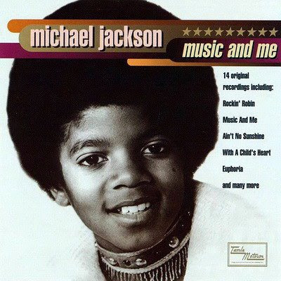 Music  Videos on Music And Me   Michael Jackson