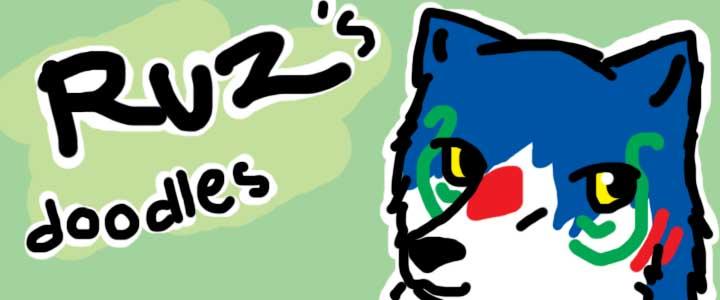Ruz's Doodles