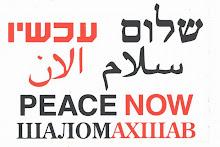للفلسطينيين والاسرائيليين
