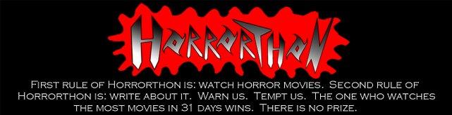 Horrorthon