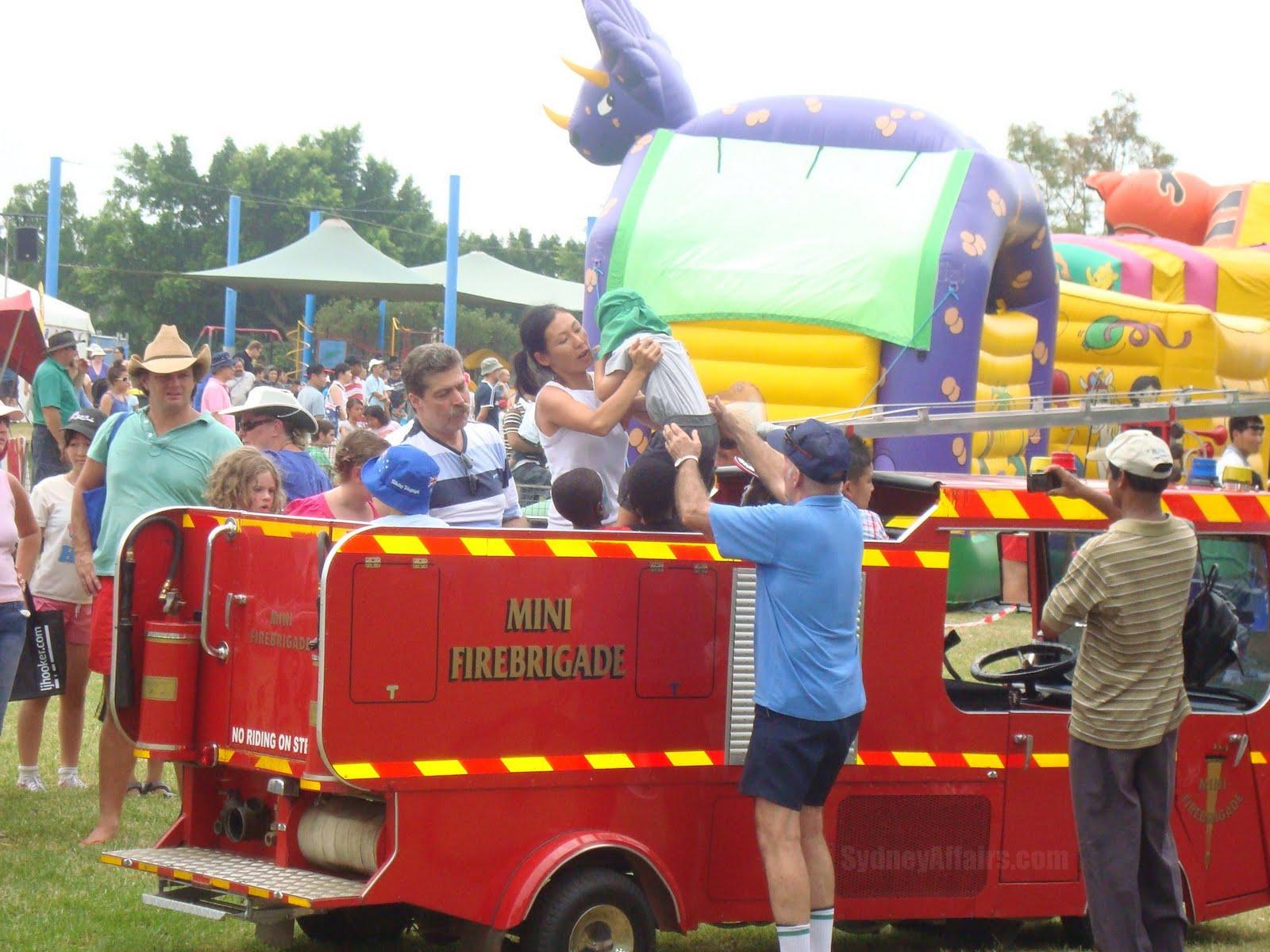 Australia Day 2011 Celebrations 12 Photos