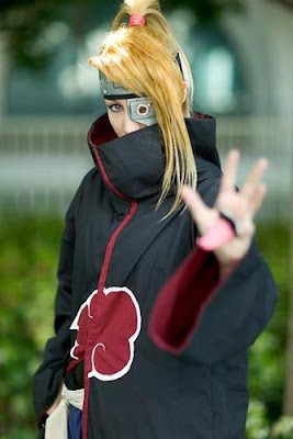 kakashi vs akatsukiclass=cosplayers