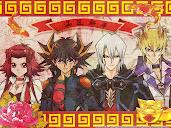 #15 Yu-Gi-Oh Wallpaper
