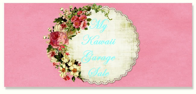 My Kawaii Garage Sale