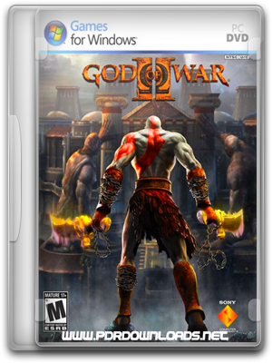 God Of War 2 Para PC
