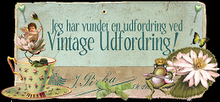 Vintage Utfordring
