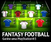 UEFA FANTASY FOOTBALL
