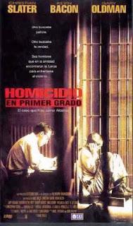 Homicidio en primer grado 1995