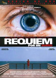Réquiem por un sueño, Requiem for a Dream(2000).