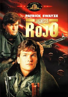 Amanecer Rojo (1984) Amanecer Rojo (1984)