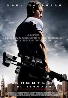 Shooter: El Tirador (2007).Shooter: El Tirador (2007).Shooter: El Tirador (2007).