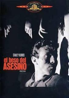 EL BESO DEL ASESINO (1955