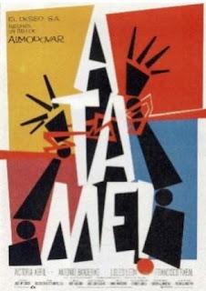 Atame (1990)