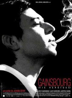 Gainsbourg, vida de un héroe (2010)