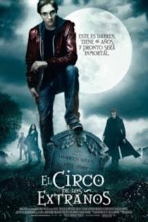 El Circo de los Extraños (2010)
