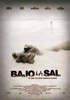Bajo La Sal (2008).Bajo La Sal (2008).Bajo La Sal (2008).Bajo La Sal (2008).