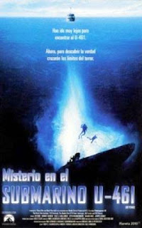 Misterio en el submarino U-461 (2000).Misterio en el submarino U-461 (2000).Misterio en el submarino U-461 (2000).