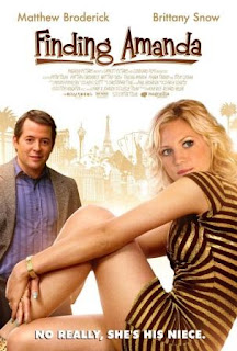 Finding Amanda (2008). Finding Amanda (2008). Finding Amanda (2008).
