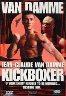 Kickboxer (1989). Kickboxer (1989). Kickboxer (1989).