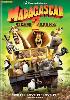 Madagascar 2 (2008).Madagascar 2 (2008).Madagascar 2 (2008).Madagascar 2 (2008).