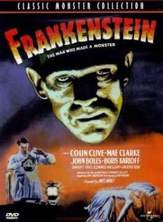 El Doctor Frankenstein (1931).El Doctor Frankenstein (1931).El Doctor Frankenstein (1931).