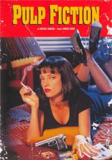 Pulp Fiction, tiempos violentos (1994).Pulp Fiction, tiempos violentos (1994).Pulp Fiction, tiempos violentos (1994).Pulp Fiction, tiempos violentos (1994).