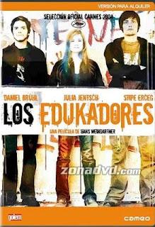 Los Edukadores (2004).Los Edukadores (2004).Los Edukadores (2004).Los Edukadores (2004).