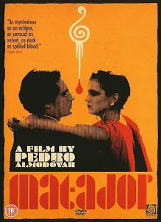 Matador (1986).Matador (1986).Matador (1986).Matador (1986).