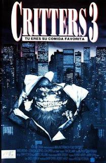 Critters 3 (1991). Critters 3 (1991). Critters 3 (1991). Critters 3 (1991). Critters 3 (1991).