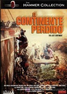 El continente perdido (1968).El continente perdido (1968).El continente perdido (1968).El continente perdido (1968).El continente perdido (1968).