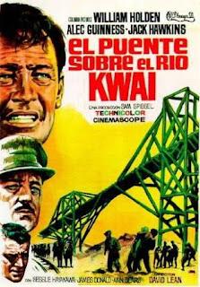 El puente sobre el río Kwai (1957).El puente sobre el río Kwai (1957).El puente sobre el río Kwai (1957).