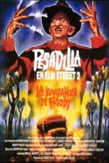 Pesadilla 2  Pesadilla En La Calle Del Infierno 2 (1985).Pesadilla 2  Pesadilla En La Calle Del Infierno 2 (1985).