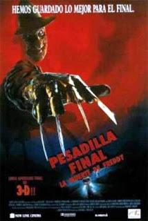 Pesadilla En La Calle Del Infierno 6 (1991).Pesadilla En La Calle Del Infierno 6 (1991).Pesadilla En La Calle Del Infierno 6 (1991).