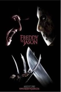 Freddy contra Jason: La Pelea Final (2003).Freddy contra Jason: La Pelea Final (2003).Freddy contra Jason: La Pelea Final (2003).