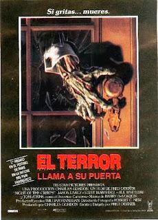 El Terror Llama A Tu Puerta (1986)..El Terror Llama A Tu Puerta (1986)..El Terror Llama A Tu Puerta (1986).