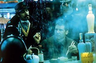 Blade Runner (1982).