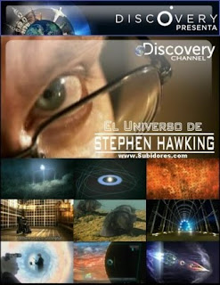 El Universo de Stephen Hawking.El Universo de Stephen Hawking.El Universo de Stephen Hawking.