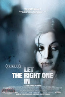 Déjame entrar (Let the Right One In) (2008)Déjame entrar (Let the Right One In) (2008)Déjame entrar (Let the Right One In) (2008)