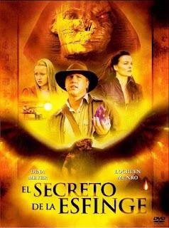 El Secreto de la Esfinge (2010).
