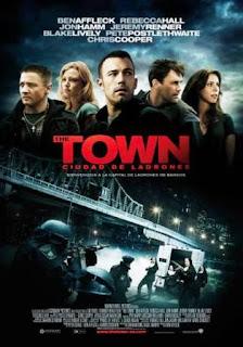 The Town, ciudad de ladrones (2010).