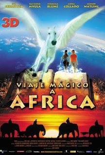 Viaje Magico a Africa (2010)