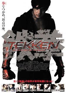 Tekken online subtitulada (2010).