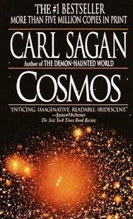Ver COSMOS (Carl Sagan)