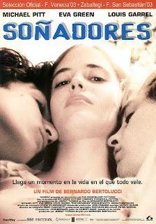The Dreamers, Soñadores (2003). The Dreamers, Soñadores (2003). The Dreamers, Soñadores (2003).